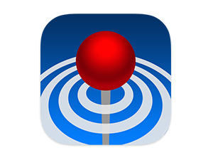AroundMe iOS 7 redesign